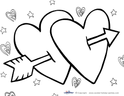 valentines coloring activity sheets pictures alric coloring