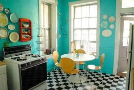 Tiled Kitchen Table by 15 Vintage Kitchen Flooring Ideas 6058 Baytownkitchen