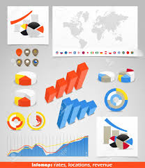 Diagram Of The World Map by Infographics World Map Flags Of Different Countries And Diagrams