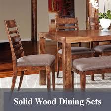 solid wood furniture king dinettes custom dining furniture