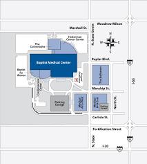 baptist health systems in jackson ms baptist medical center
