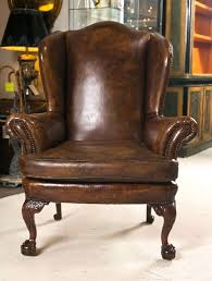 Beautiful Chairs by Beautiful Looking Leather Wingback Chair Wingback Chair Chairs