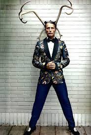Hannibal Halloween Costume Suits Hannibal U0026 Dress Lecter U2014 Gentleman U0027s Gazette