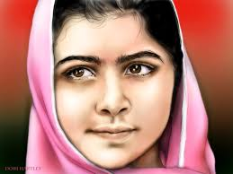 Voices that suggest Malala Yousafzai is a well intentioned woman who has been used by Western imperialist interests. One of my favorite terms, ... - malala_hero