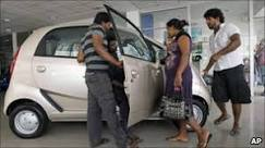 BBC Brasil - Notícias - Estado da Índia oferece prêmios a casais que ...