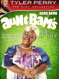 Aunt Bams Place (2012) [Latino]
