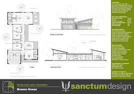 pretty design ideas 2 linear single story home plans story modern