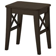 Counter Height Vanity Stool Furniture Round Seat Vanity Stool Ikea With Wood Legs For Home