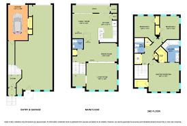 rosemont floor plan podolsky group real estate
