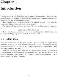 dissertation structure ASB Th  ringen