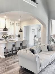Gray Color Schemes For Kitchens by Best 25 Grey Kitchen Walls Ideas On Pinterest Gray Paint Colors