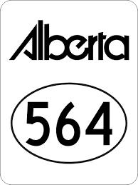 Alberta Highway 564