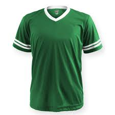 soffe youth football jersey