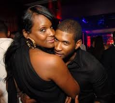 Usher's Ex Wife Says He DOES NOT Care About DEAD SON!!!