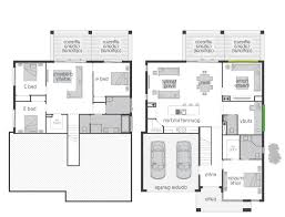 Split Level Home Designs Home Design Split Level House Plans 3266 Regarding 85