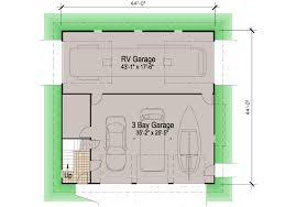 Garage Plans With Porch by Shingle Rv Garage 39 U0027 Motor Home Southern Cottages
