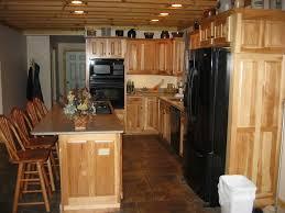 Hickory Kitchen Cabinet Doors Hickory Replacement Kitchen Cabinet Doors Kitchen