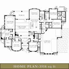 house plans 3500 to 4000 sq ft