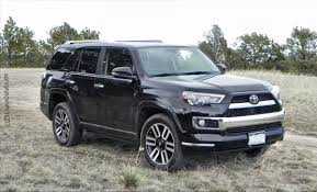 toyota 4runner 2014 toyota 4runner limited u2013 a square peg in a round hole