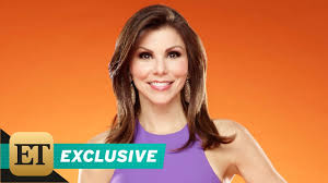 Heather Dubrow Mansion Exclusive Heather Dubrow Announces She U0027s Leaving U0027real Housewives