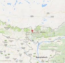 China Google Maps by Talk 106 India V China U2013 Ekdrishti