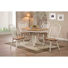dining room loon peakc2ae clarno extendable dining table