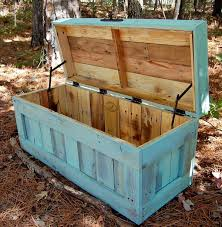 Easy To Make Wood Toy Box by 12 Amazing Diy Pallet Projects Pallets Purpose And Pallet Projects