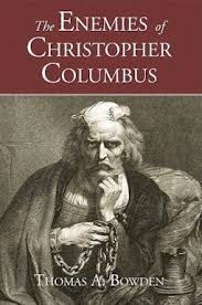 quot The attacks on Columbus are attacks on civilization itself  but this very readable book is a spirited defense of both  Marshalling  quot unmentionable quot  facts