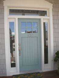 wythe blue exterior front door color clean and bright