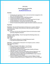 examples of server resumes call center resume examples call
