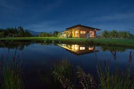 Luxury Cottage Rental by Self Contained Luxury Cottage Rental Near Punakaiki