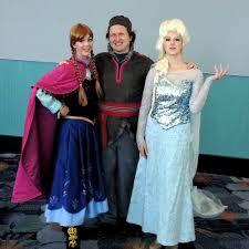 Frozen Halloween Costumes Adults 20 Trio Halloween Costumes Ideas Groups