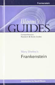 mary shelley u0027s frankenstein bloom u0027s guides hardcover sterling
