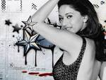 Madhuri Dixit Hot HD Wallpaper #