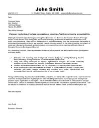 Bus Driver Cover Letter Best Resume Cover Letter Cover Letter Example Example Of Good