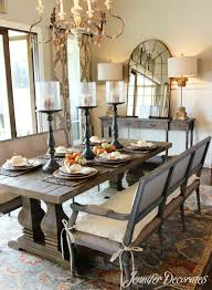 Dining Room Table Decorating Ideas Pictures Fall Table Decorations That Are Easy And Affordable