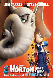 ���� ������ Horton Hears �����,
