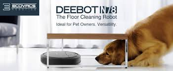 amazon black friday dog shock gps amazon com ecovacs deebot n78 robotic vacuum cleaner tangle
