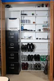 office design office storage closet shelving office supply