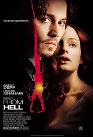 ดูหนัง From Hell ชำแหละพิสดารจากนรก