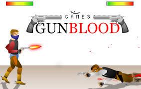 GunBlood - Western Shootout Duelo a muerte , tienes que ser el  mas r�pido !!!