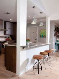 Large Open Kitchen Floor Plans by Kitchen Room Creative Open Concept Kitchen Dining Room Designs