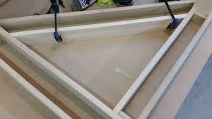 Bay Window Desk Bay Window Desk Stl Custom Woodworking