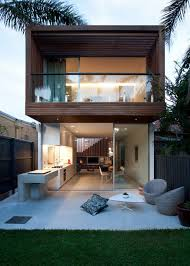 exterior modern compact house designs u0026 colors pinterest