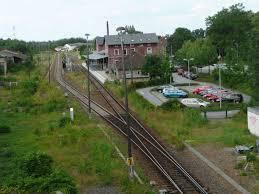 Kamenz railway station