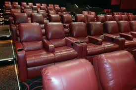amc to upgrade digital projection theaters with plush recliners