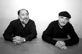 Larbanois & Carrero: Grandes de la música popular urugu