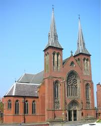 St Chad's Cathedral, Birmingham