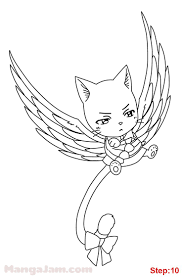 54 best fairy tail coloring pages images on pinterest coloring
