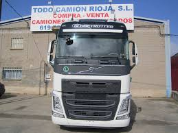 new volvo tractor volvo fh13 500 xl edic limitada tractor units for sale truck